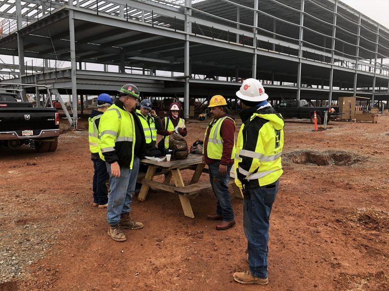 Toyota Mazda Project in Huntsville Al 7