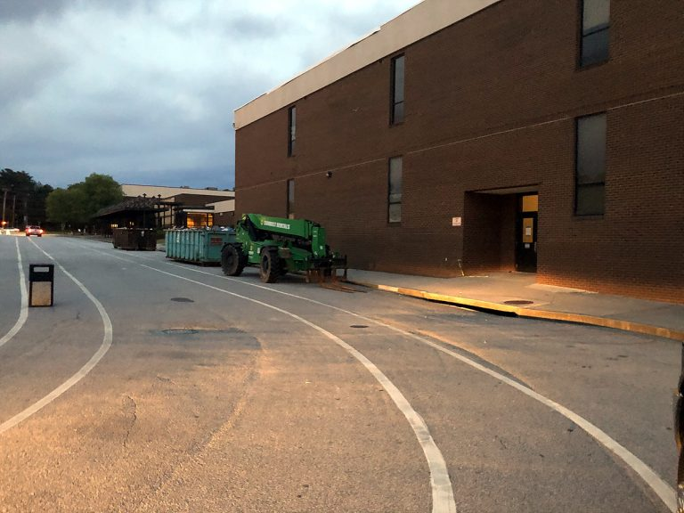 Meadow Creek High School -A10